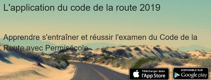 test code de la route 2019 gratuit